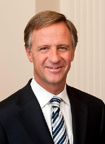 Former Gov Haslam Not Ruling Out Future Run for Office