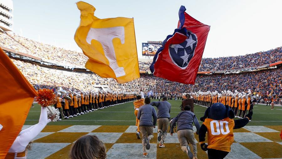 Vols Football Preview: Tennessee vs. Georgia State
