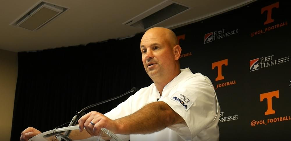"""Video: Pruitt Georgia St loss postgame """"outcoached us…let's start there"""""""