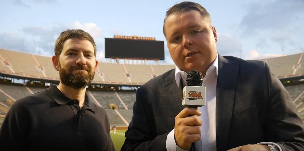 Video: Postgame Wrap-up of Tennessee's loss to Ga State