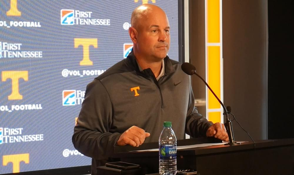 Video: Jeremy Pruitt reviews Georgia St loss and previews BYU