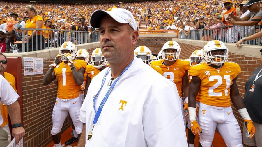 Vols Teaming Up with Curing Kids Cancer