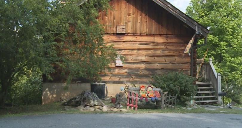 Two Found Dead at Pigeon Forge Cabin