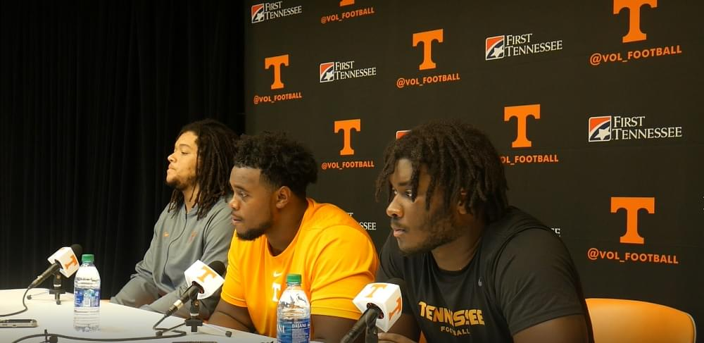 Video – BYU post: Vols players say they need to learn from mistakes