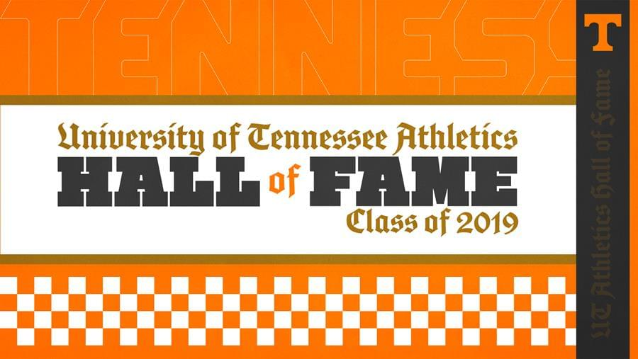 Six Set for Induction into University of Tennessee Athletics Hall of Fame