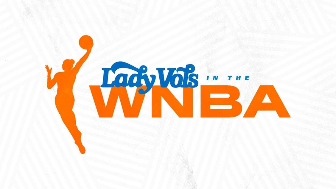 Lady Vols in the WNBA Update: Sept. 10