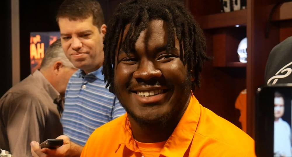 """Video: LaTrell Bumphus """"We still have a whole lot of confidence"""""""