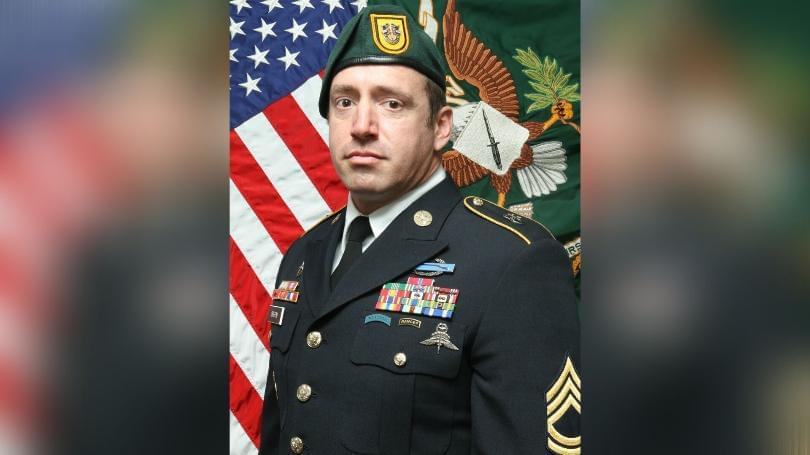 Green Beret From TN Killed in Afghanistan