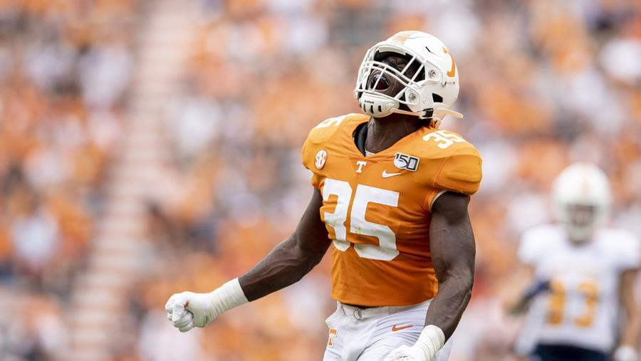 Vol Report: Tennessee Upperclassmen Ready for the Road