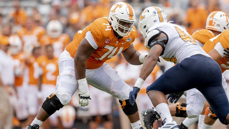 Vol Report: Competition Heats Up as SEC Opener at Florida Nears