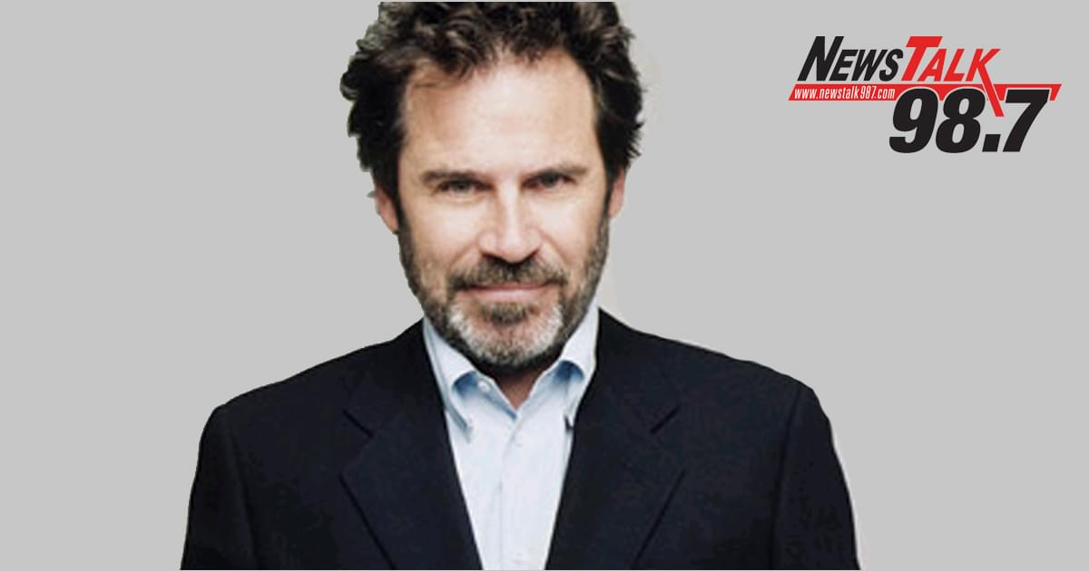 An Evening with Dennis Miller