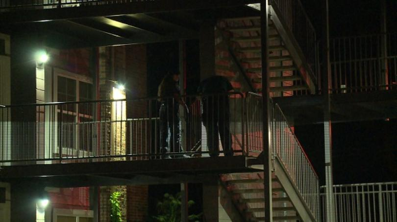 1 Killed 2 Injured in Knoxville Apartment Shooting