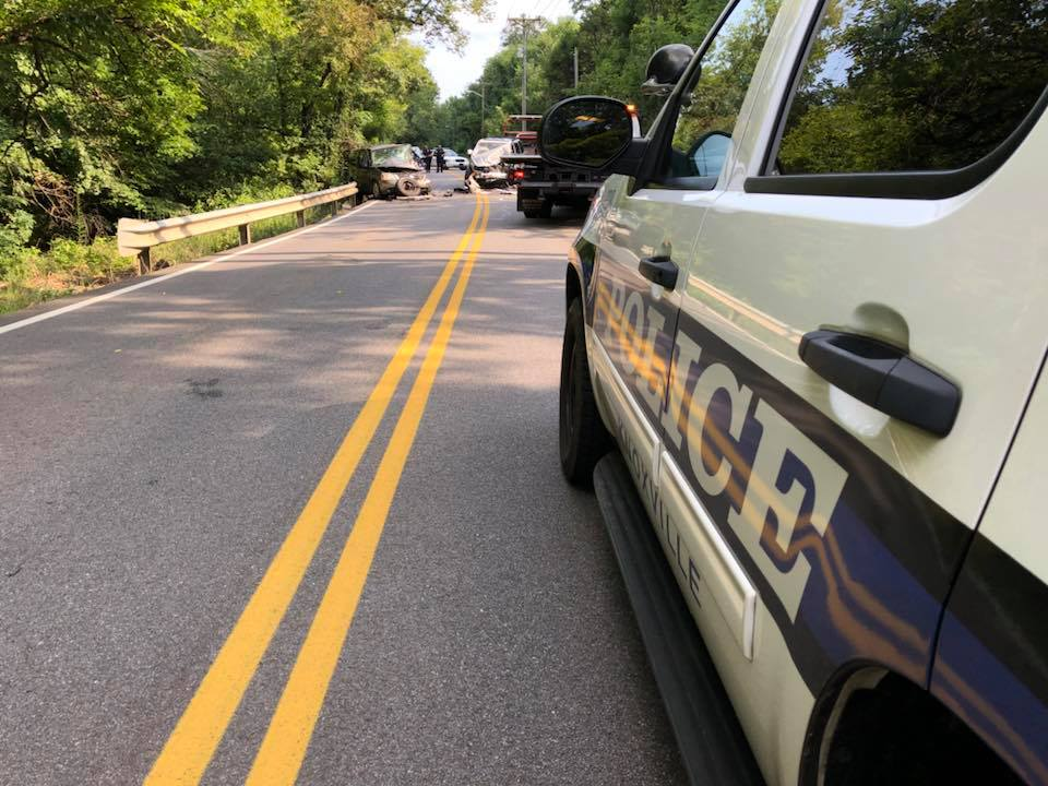KPD Investigates Fatal Accident on Loves Creek Road