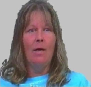 Missing Cumberland County Woman