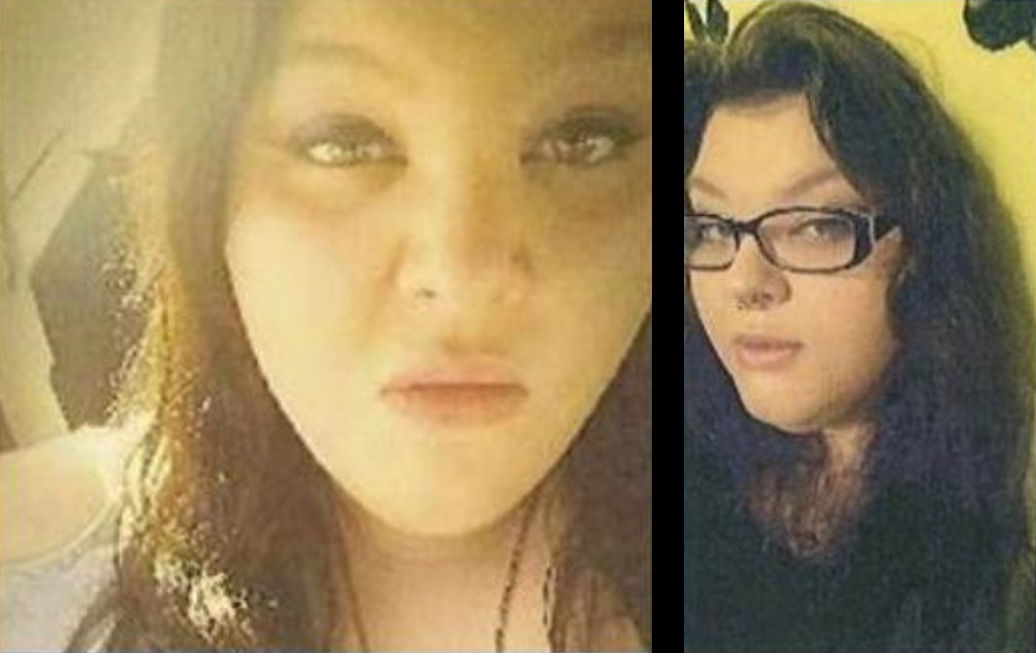 Missing Sevier County Woman