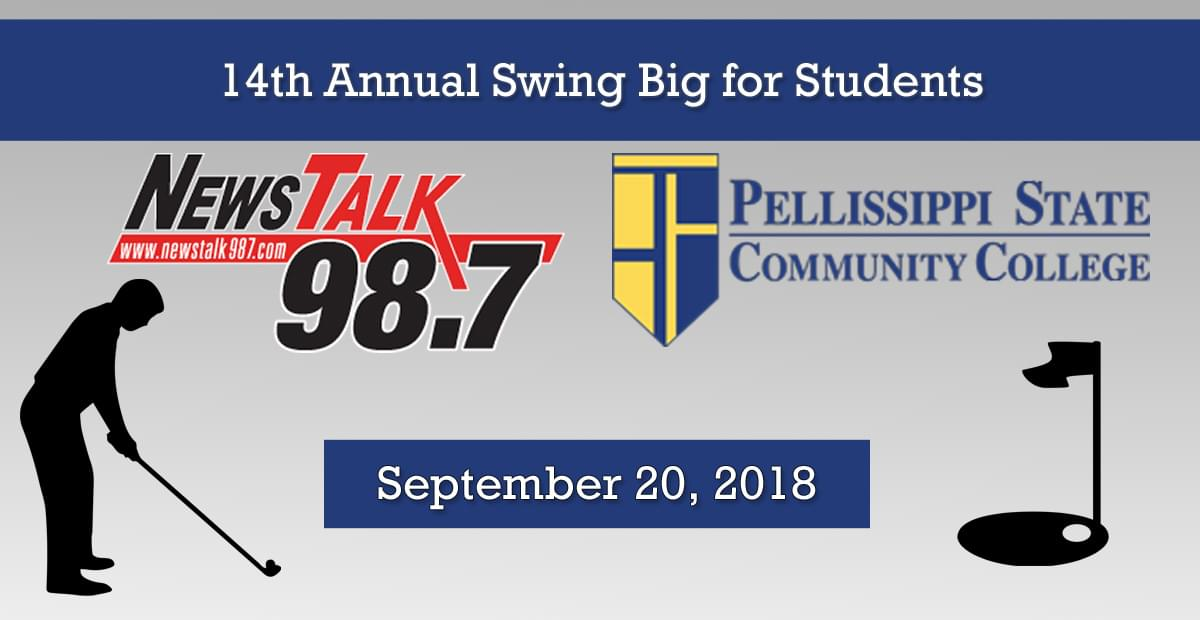 Swing Big for Students