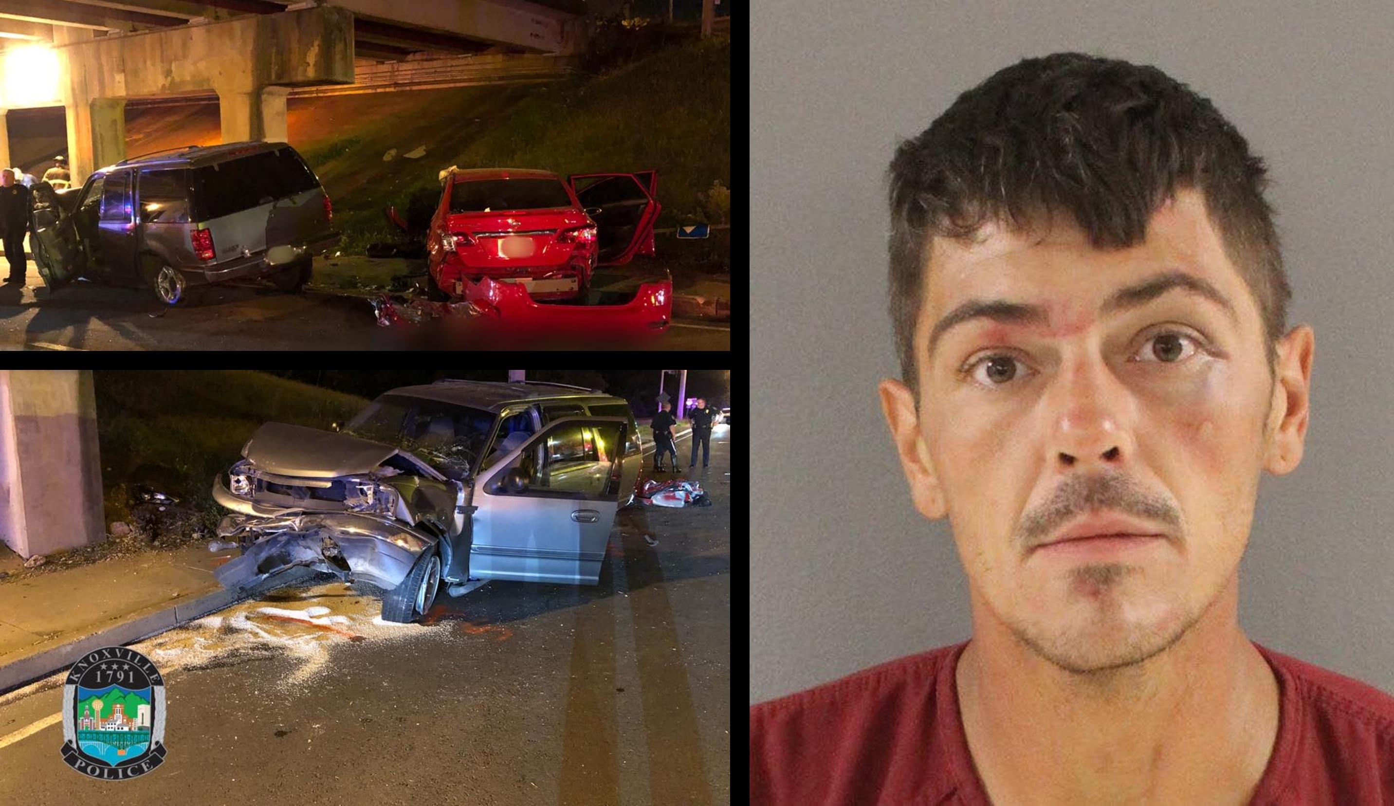Driver Charged with Vehicular Homicide