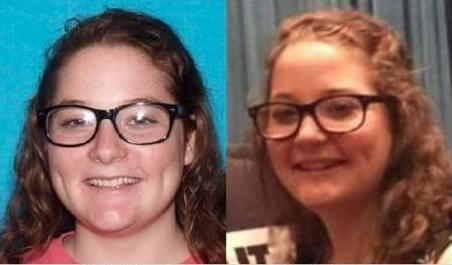 Missing West TN Teen