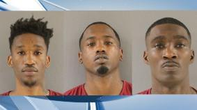 KPD: Multi-state jewelry thieves apprehended