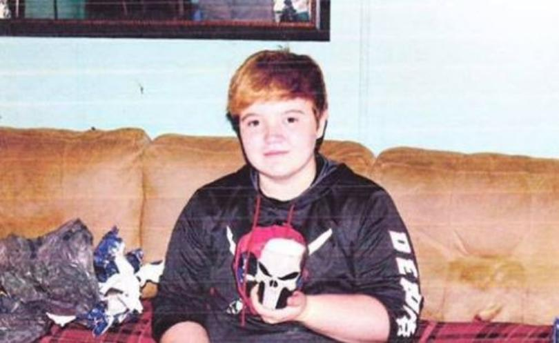 Missing Claiborne County Teen