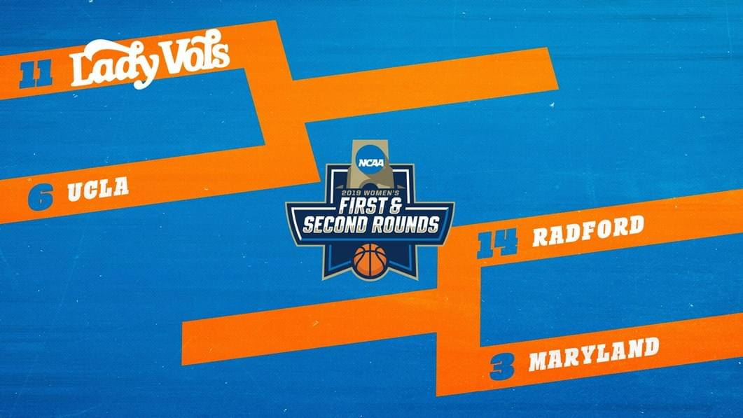 Lady Vols Earn 38th Straight NCAA Bid