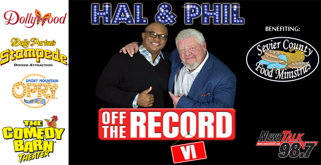 Hal & Phil Off The Record VI