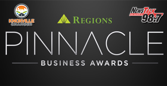 Pinnacle Business Awards