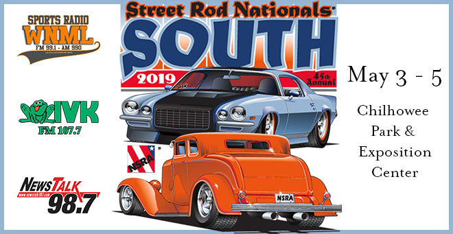 NSRA Street Rod Nationals