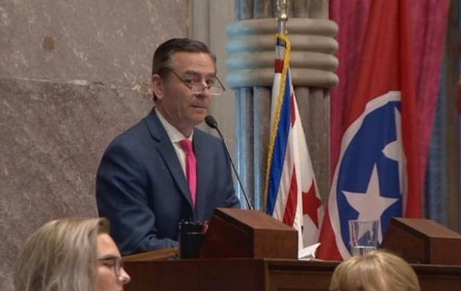 State GOP Rep Says Wheels in Motion to Ask Speaker Casada to Resign