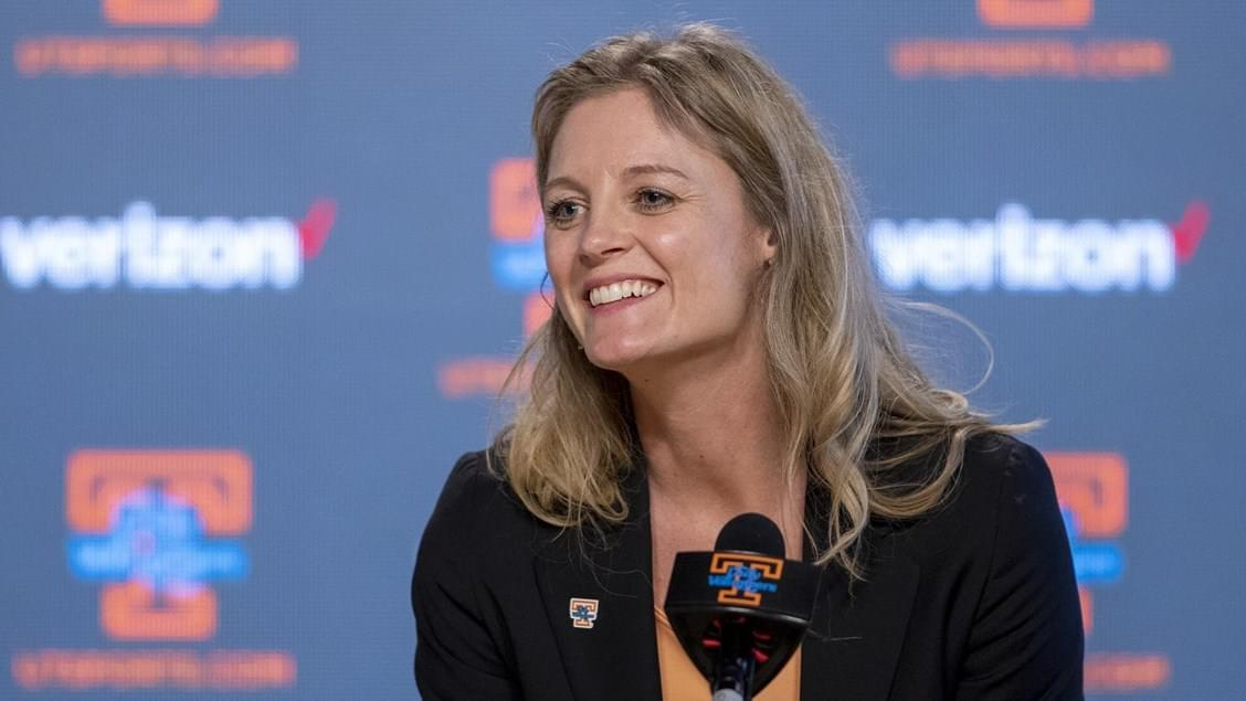 "Sparta Hosting ""Welcome Home"" Event for Lady Vol Coach Kellie Harper"