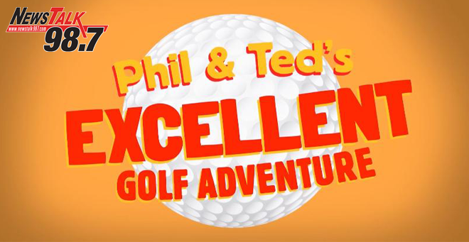 Phil & Ted's Excellent Golf Adventure