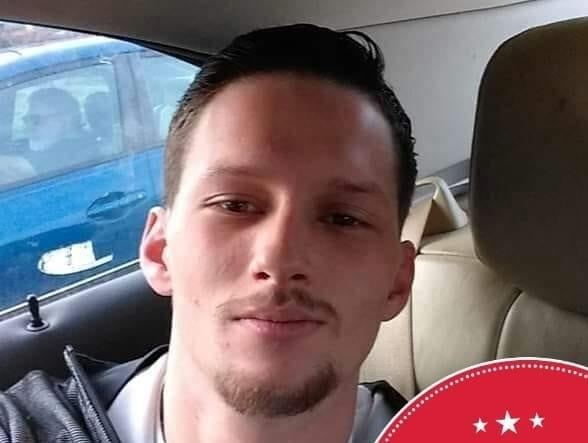 Morristown PD Looking for Missing Man