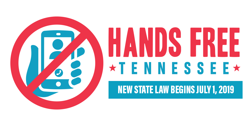 Hands Free Law Goes Into Affect July 1