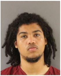 Knoxville Police Searching for Murder Suspect