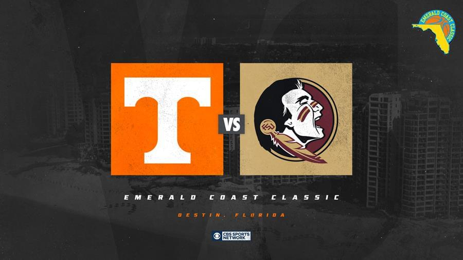 Vols, Seminoles to Clash in Sunshine State