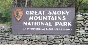 Human Remains Found in Smoky Mountains