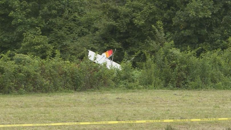 Morristown Man Killed in Hang Gliding Acciden