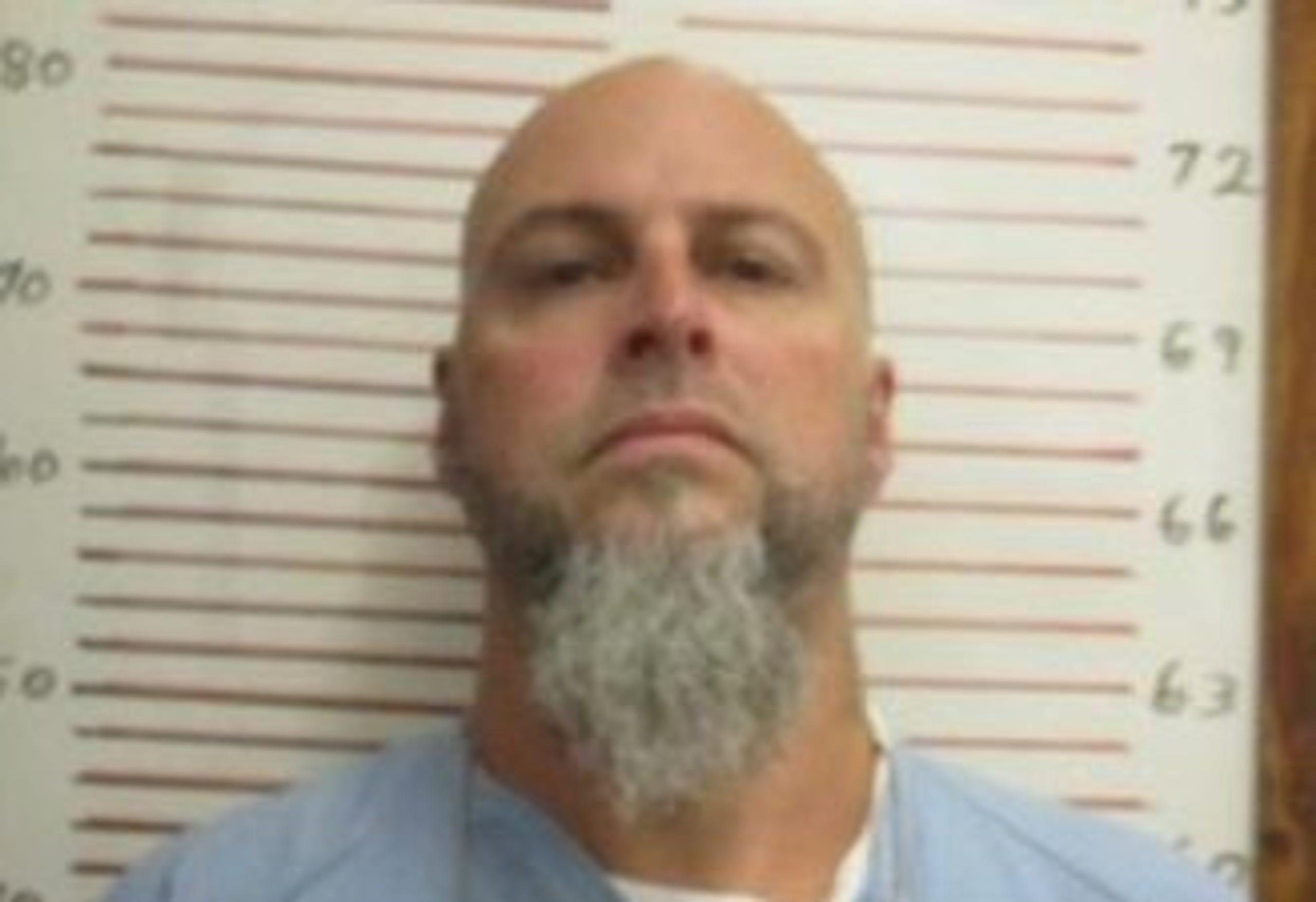 BLUE ALERT – Escaped W TN Inmate Suspected in Correction Employee Death