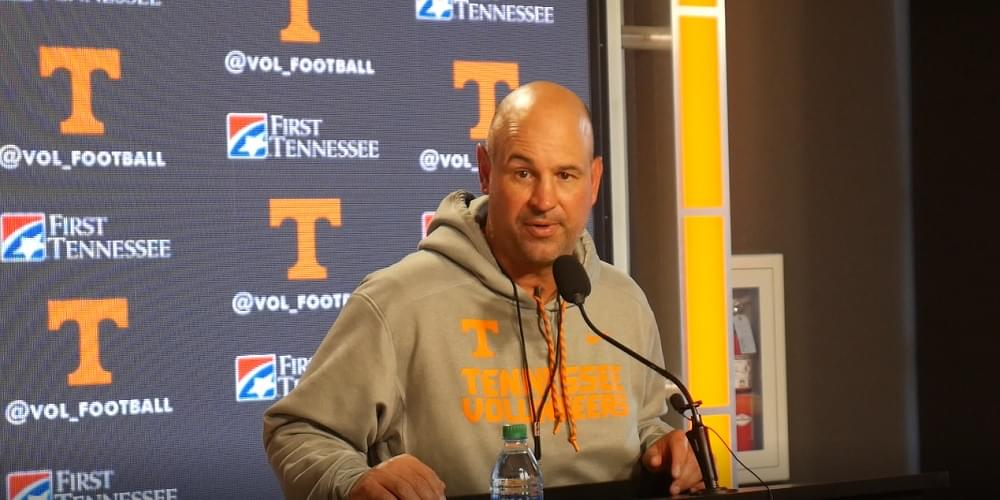 Video: Pruitt talks Thompson's return, BT will travel to Gainesville