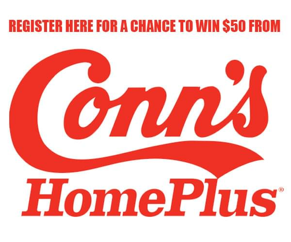 Enter to Win a $50 Home Plus Gift Card