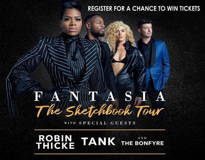 Win Tickets to see Fantasia