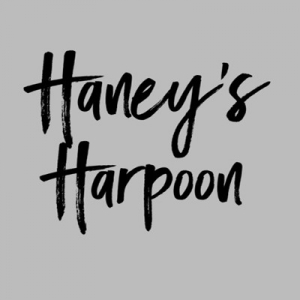 Haney's Harpoon Week 4