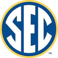 SEC TV Football Schedule For Week 5