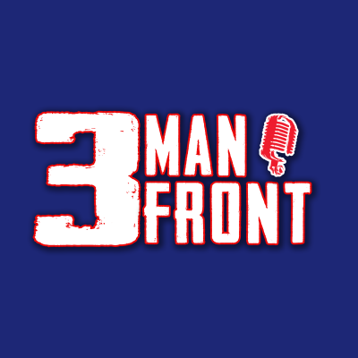 3 Man Front Post Game – April 16, 2019