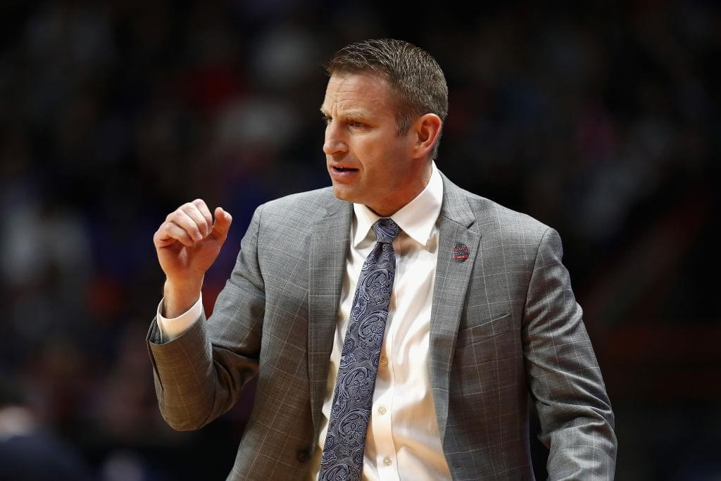 Nate Oats hired as Alabama head basketball coach