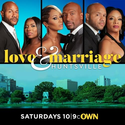 Love and Marriage Huntsville