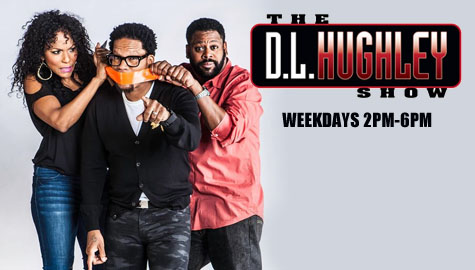 The D. L Hughley Show