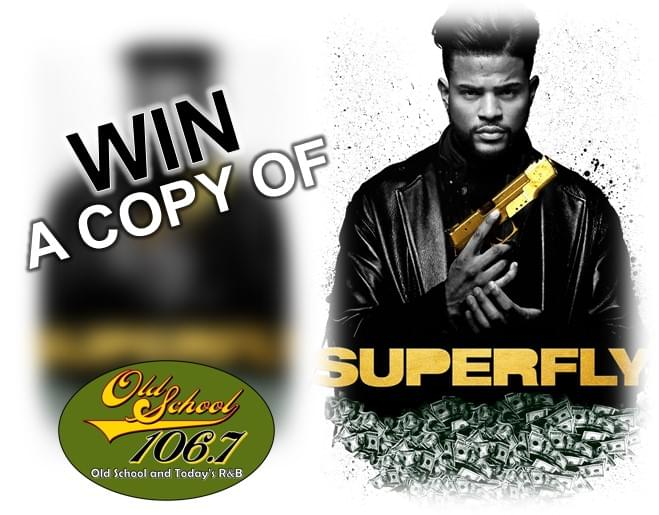 Win a Superfly Download