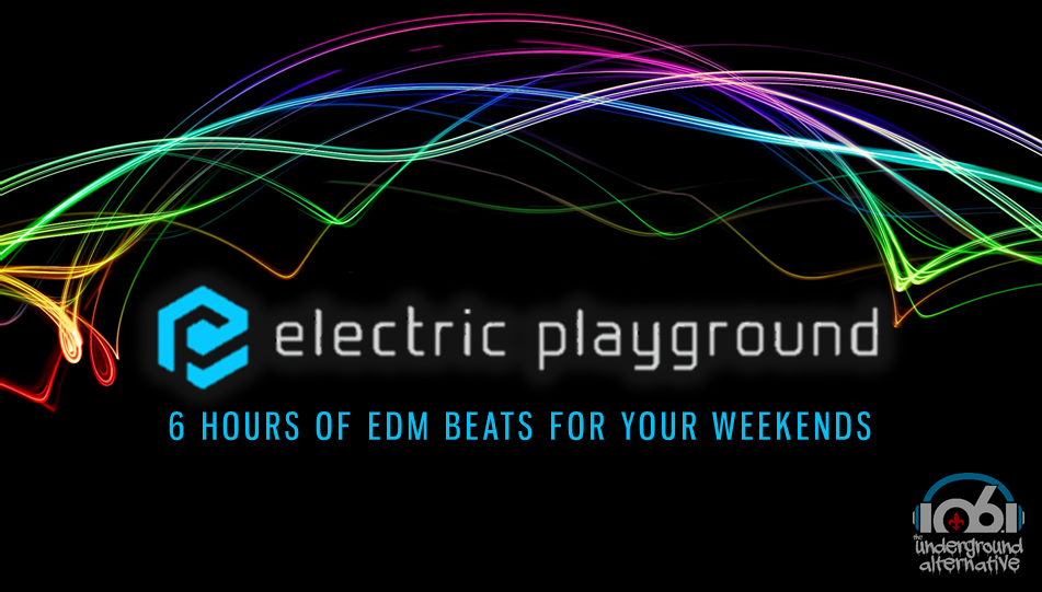 Electric Playground