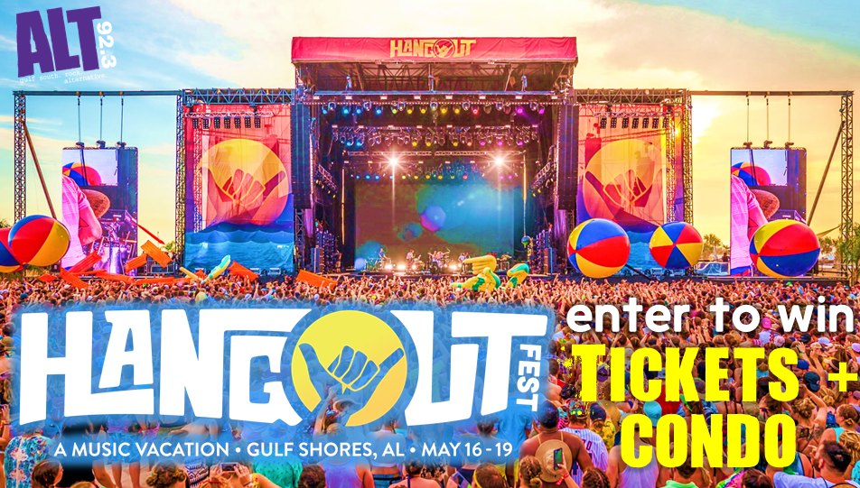 CONTEST: Win a HANGOUT Music Vacation